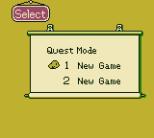 Mole Mania Game Boy 02