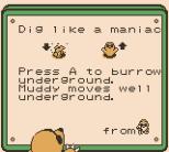 Mole Mania Game Boy 05