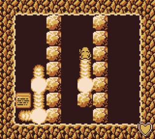 Mole Mania Game Boy 09