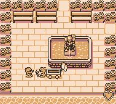 Mole Mania Game Boy 21