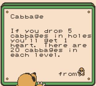 Mole Mania Game Boy 23