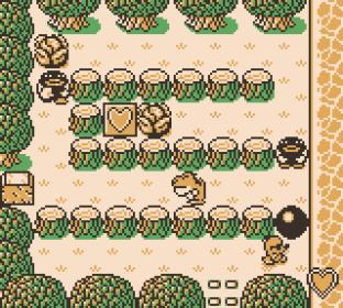 Mole Mania Game Boy 31
