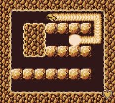 Mole Mania Game Boy 32