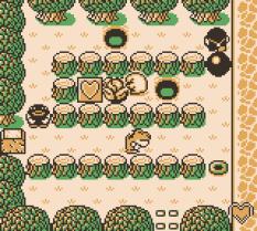 Mole Mania Game Boy 33