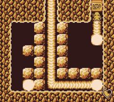 Mole Mania Game Boy 43