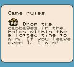 Mole Mania Game Boy 46