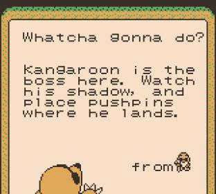 Mole Mania Game Boy 53