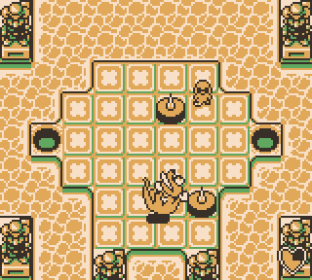 Mole Mania Game Boy 56