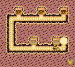 Mole Mania Game Boy 61