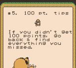 Mole Mania Game Boy 62