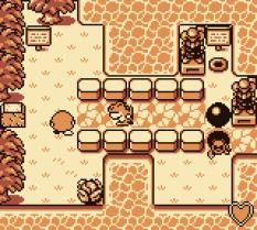 Mole Mania Game Boy 65