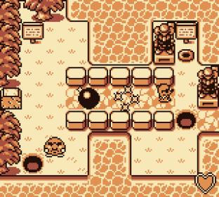 Mole Mania Game Boy 67