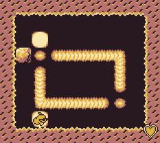 Mole Mania Game Boy 76