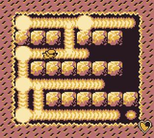 Mole Mania Game Boy 78