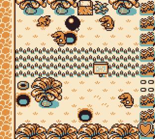 Mole Mania Game Boy 86