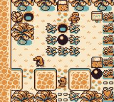 Mole Mania Game Boy 87