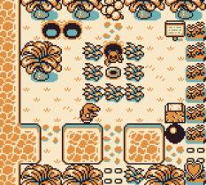 Mole Mania Game Boy 88