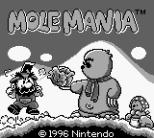 Mole Mania Game Boy 92