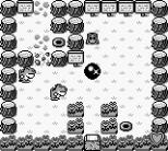 Mole Mania Game Boy 96