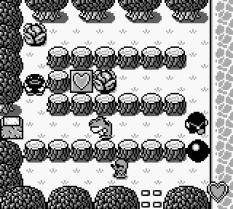 Mole Mania Game Boy 99
