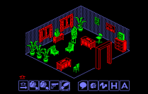 Movie Amstrad CPC 02