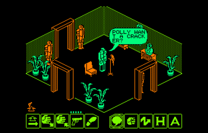 Movie Amstrad CPC 09