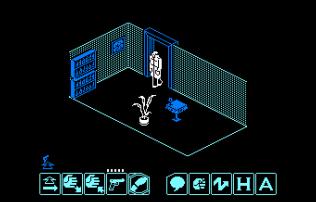 Movie Amstrad CPC 10