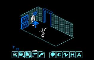 Movie Amstrad CPC 11