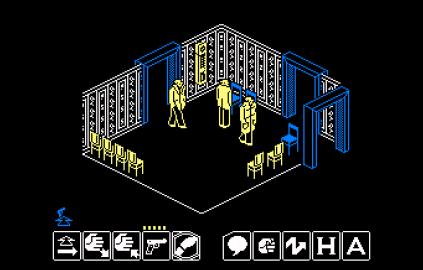 Movie Amstrad CPC 12
