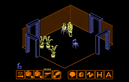 Movie Amstrad CPC 20