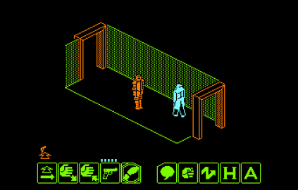 Movie Amstrad CPC 23
