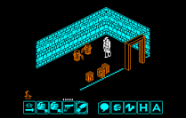 Movie Amstrad CPC 25
