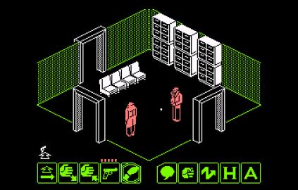 Movie Amstrad CPC 31