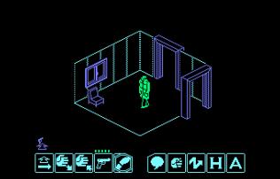 Movie Amstrad CPC 33