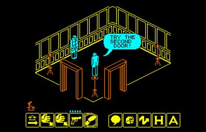 Movie Amstrad CPC 34