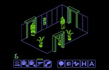 Movie Amstrad CPC 42