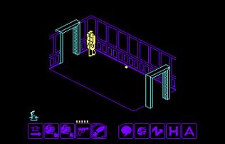 Movie Amstrad CPC 43