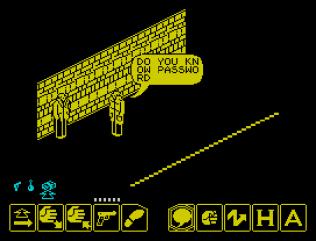 Movie ZX Spectrum 21