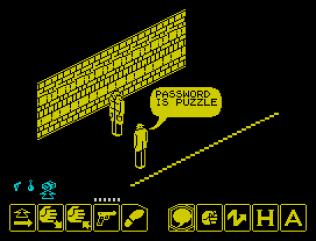 Movie ZX Spectrum 22