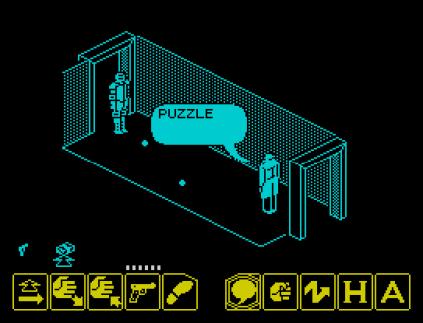 Movie ZX Spectrum 45