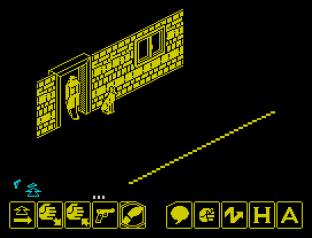 Movie ZX Spectrum 64