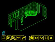 Movie ZX Spectrum 87