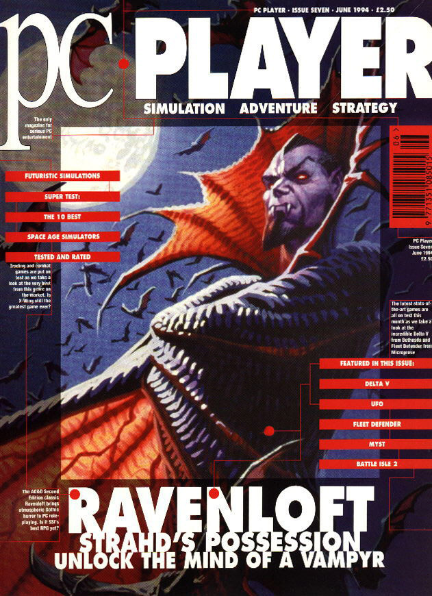 PC-Player-Ravenloft-Cover