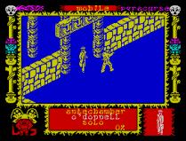 Pyracurse ZX Spectrum 02
