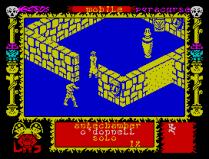 Pyracurse ZX Spectrum 05