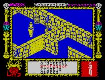 Pyracurse ZX Spectrum 06
