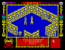 Pyracurse ZX Spectrum 08