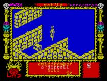 Pyracurse ZX Spectrum 13