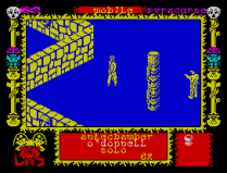 Pyracurse ZX Spectrum 14