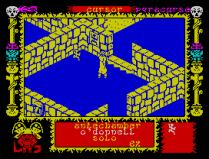 Pyracurse ZX Spectrum 16
